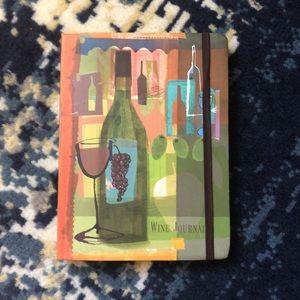 Pier 1 Imports Wine Journal
